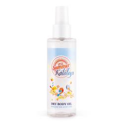 Biofresh Kataleya Summer Feuchtigkeitsspendendes Trockenöl