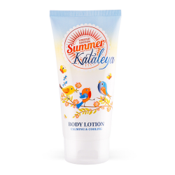 Biofresh Kataleya Summer Pflegende After Sun Bodylotion