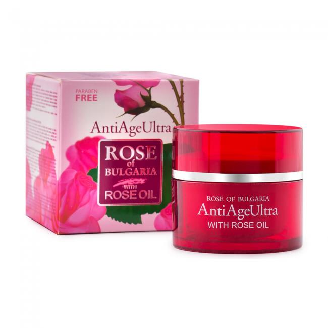 Biofresh Rose of Bulgaria Anti Age Ultra Gesichtscreme