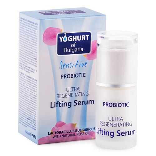 Biofresh Yoghurt of Bulgaria Probiotisches Ultra Regenerierendes Lifting Serum