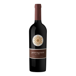 Black Sea Gold Pomorie Pentagram Pinot Noir