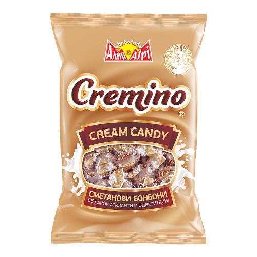 Alpi Cremino Sahne Karamell Bonbons