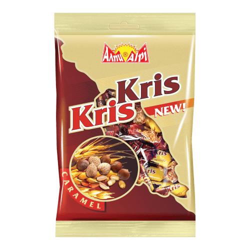 Alpi Kris Kris Caramel Nuss Cerealien Bonbons