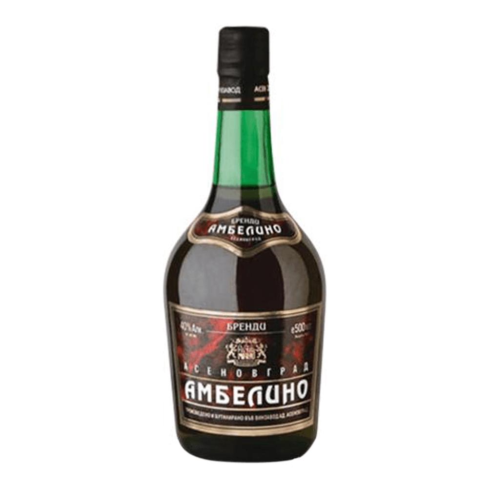 Assenovgrad Ambelino Brandy