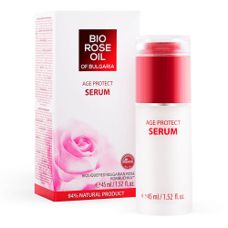 Biofresh Bio Rose Oil of Bulgaria Anti Age Serum
