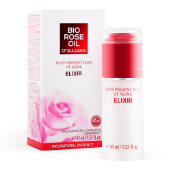 Biofresh Bio Rose Oil of Bulgaria Vital Elixier gegen Hautalterung