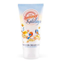 Biofresh Kataleya Summer Mildes & Erfrischendes Duschgel