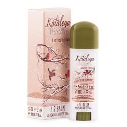 Das ist die Kataleya Winter Lippenpflege von Biofresh.
