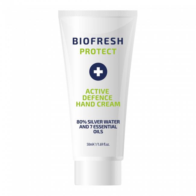 Biofresh Protect aktive Handschutzcreme 50ml