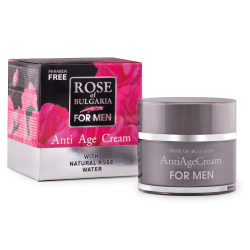Biofresh Rose of Bulgaria Anti Age Creme for Men