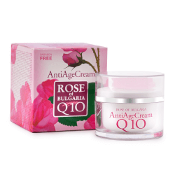 Biofresh Rose of Bulgaria Anti Age Q10 Creme