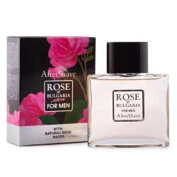 Biofresh Rose of Bulgaria for Men After Shave