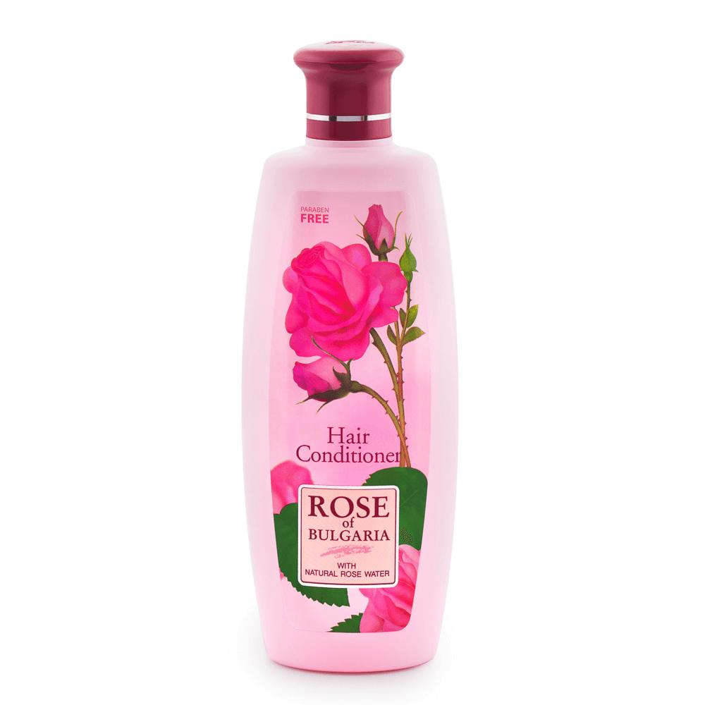Biofresh Rose of Bulgaria Haar Spülung