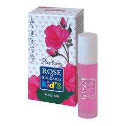 Biofresh Rose of Bulgaria Kids Parfum Roll On