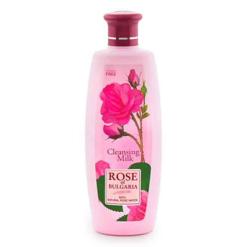 Biofresh Rose of Bulgaria Reinigungsmilch