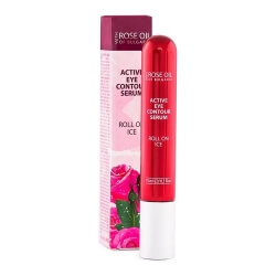 Biofresh Rose Oil of Bulgaria Aktives Augenkonturserum