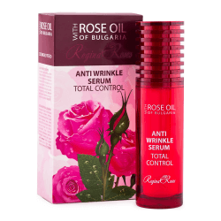 Biofresh Rose Oil of Bulgaria Anti Falten Serum