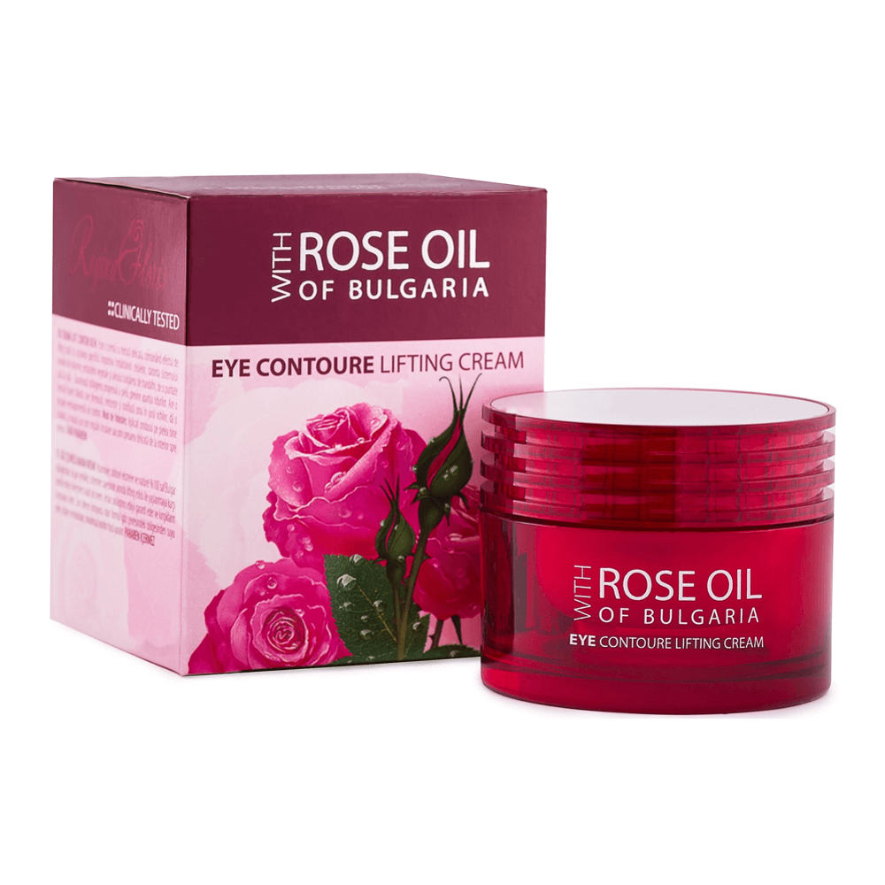 Biofresh Rose Oil of Bulgaria Augenkontur Lifting Creme