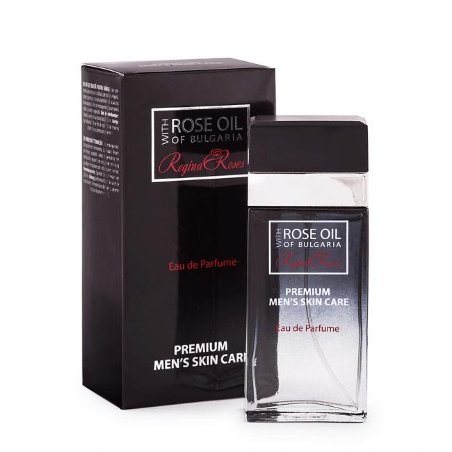 Biofresh Rose Oil of Bulgaria for Men Eau de Parfum Premium