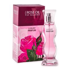 Biofresh Rose Oil of Bulgaria Luxury Parfum Regina Roses