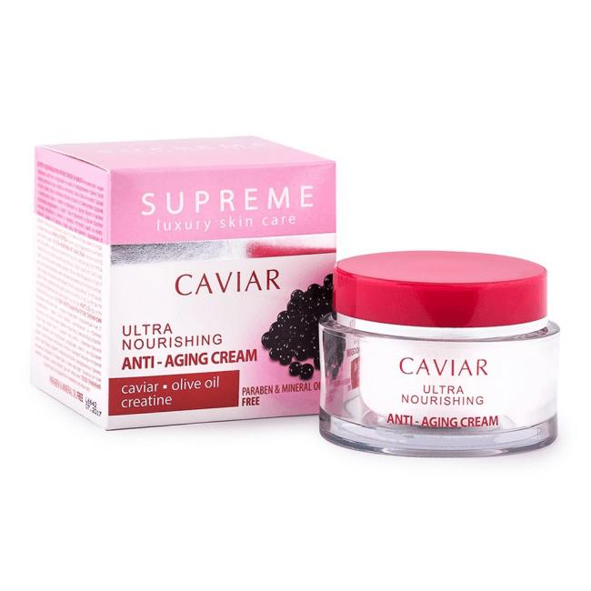 Biofresh Supreme Caviar Ultra nährende Anti Aging Creme