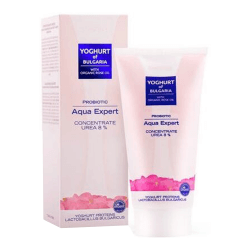 Biofresh Yoghurt of Bulgaria Organic Rose Oil Feuchtigkeits Konzentrat