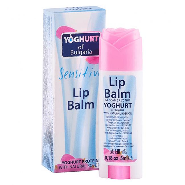 Biofresh Yoghurt of Bulgaria Probiotische Lippenpflege