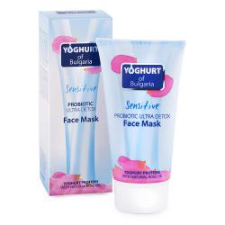 Biofresh Yoghurt of Bulgaria Probiotische Ultra Detox Gesichtsmaske