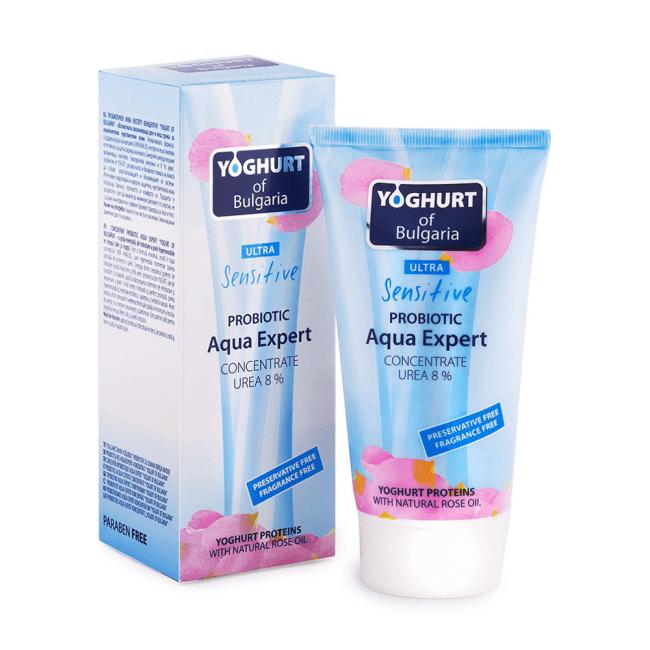 Biofresh Yoghurt of Bulgaria Probiotisches Feuchtigkeits Konzentrat