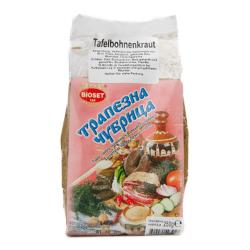 Bioset Original Trapezna Tschubritza 250g