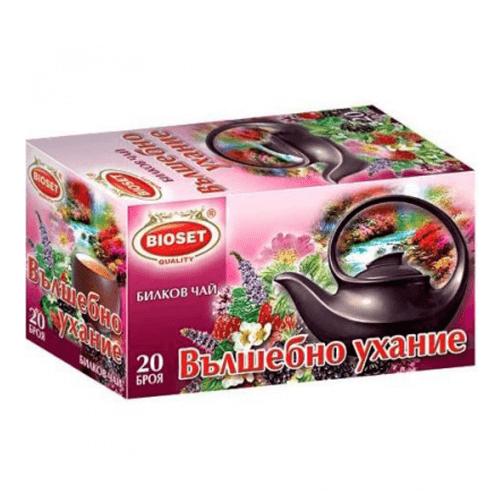 Bioset Tee Magisches Aroma 30g