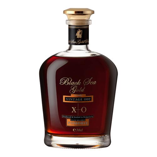 Black Sea Gold Pomorie XO Brandy Vintage 2002