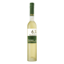 Black Sea Gold Pomorie Burgas 63 Traminer Selection