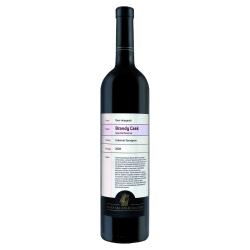 Black Sea Gold Pomorie Cabernet Sauvignon Brandy Cask Special Reserve