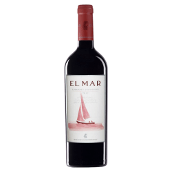Black Sea Gold Pomorie El Mar Cabernet Sauvignon