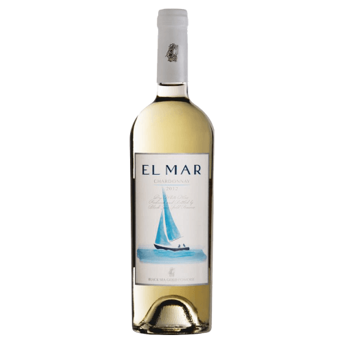 Black Sea Gold Pomorie El Mar Chardonnay
