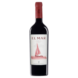 Black Sea Gold Pomorie El Mar Merlot