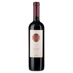 Black Sea Gold Pomorie Pentagram Merlot