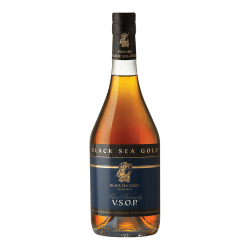 Black Sea Gold Pomorie V.S.O.P. Brandy Box