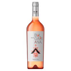 Bulgariana Cabernet Sauvignon Rose