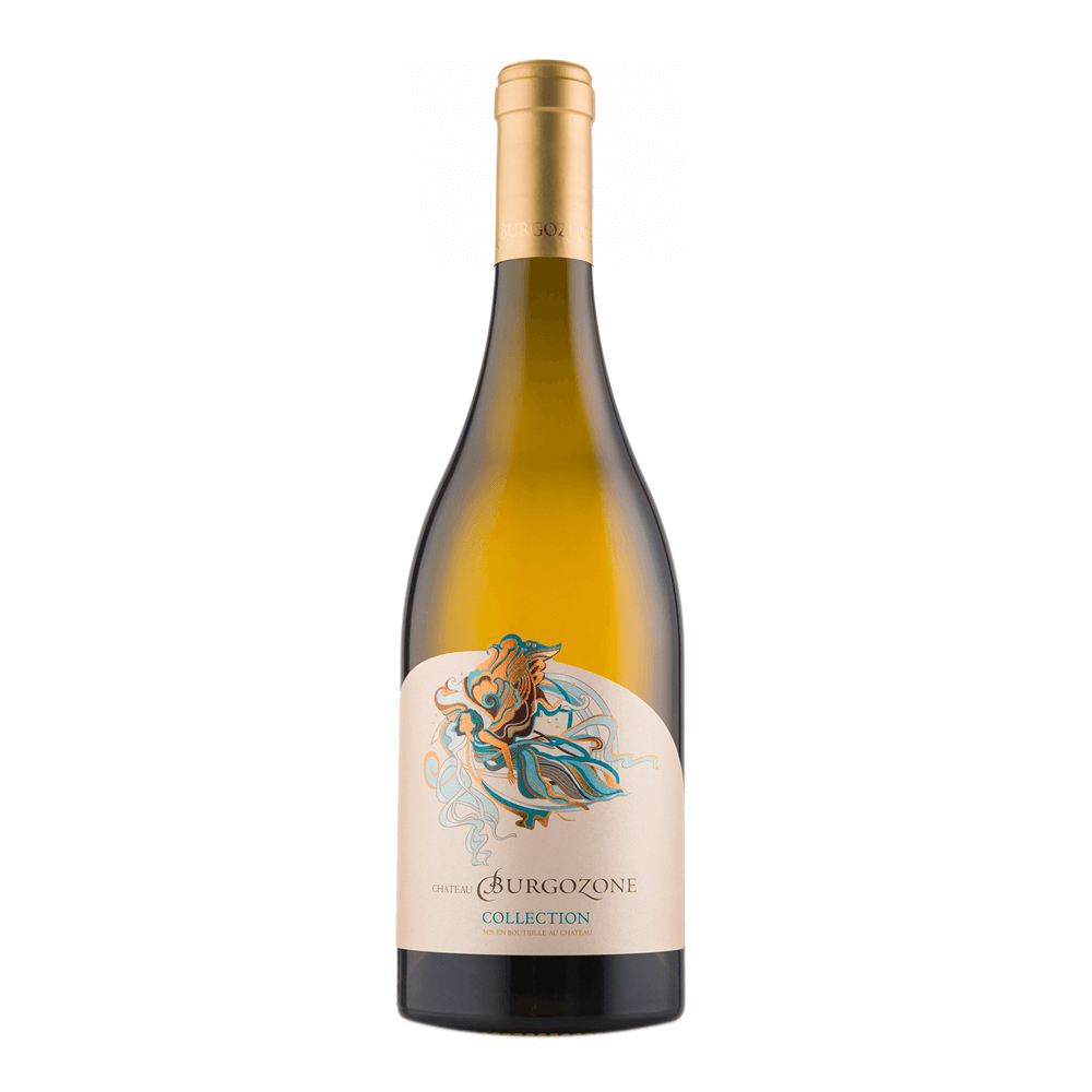 Burgozone Collection Chardonnay