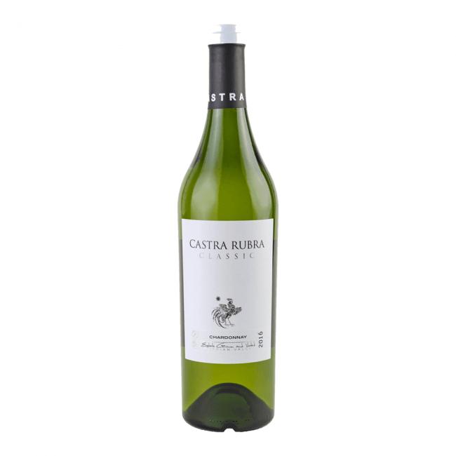 Castra Rubra Classic Chardonnay