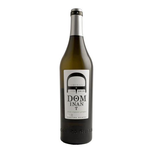 Castra Rubra Dominant White aus den Reben Viognier, Pinot Gris, Chardonney, Sauvignon Blanc, Sauvignon Gris.