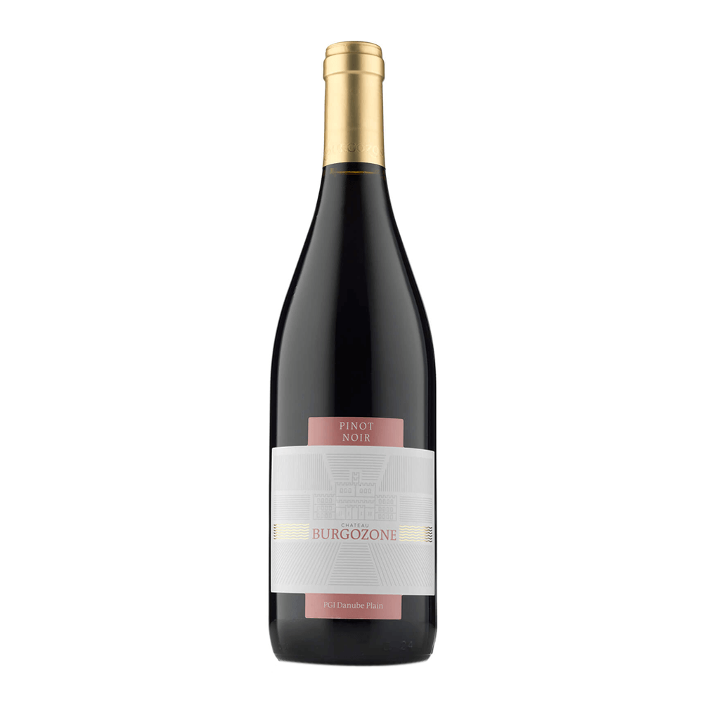 Chateau Burgozone Premium Pinot Noir