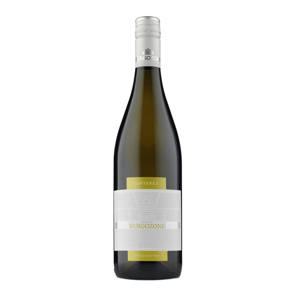 Chateau Burgozone Premium Tamyanka - Gelber Muskateller