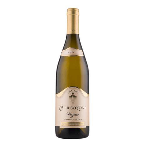 Chateau Burgozone Premium Viognier