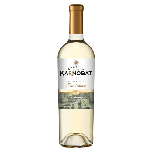 Chateau Karnobat Chardonnay