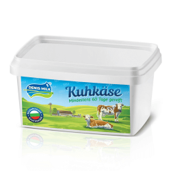 Denis Milk Bulgarischer Kuhmilch Salzlakenkäse Sirene