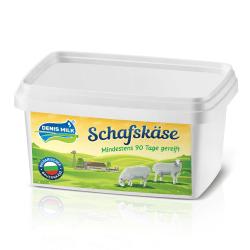 Denis Milk Bulgarischer Schafsmilch Salzlakenkäse Sirene