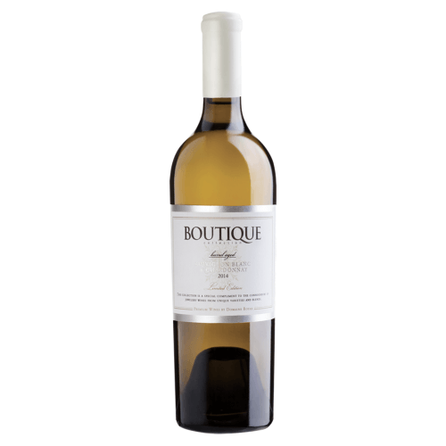 Domaine Boyar Boutique Sauvignon Blanc Chardonnay
